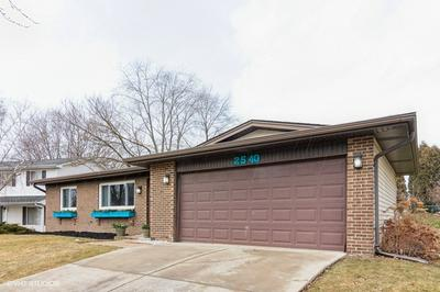 2540 YELLOW STAR ST, Woodridge, IL 60517 - Photo 1