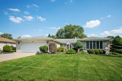 9213 S 83RD CT, Hickory Hills, IL 60457 - Photo 2