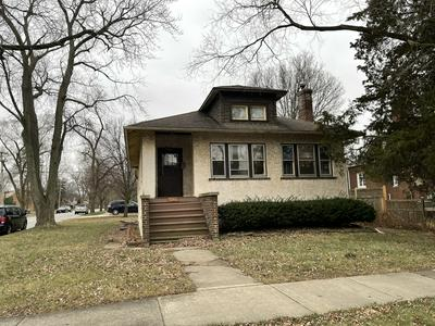 1937 EVERGREEN RD, Homewood, IL 60430 - Photo 1