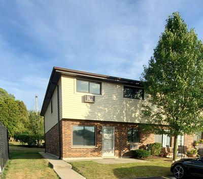 9064 ARCHER AVE APT F, Willow Springs, IL 60480 - Photo 1