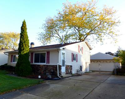 167 E LINCOLN AVE, Glendale Heights, IL 60139 - Photo 1