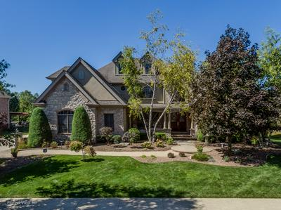 11884 COQUILLE DR, Frankfort, IL 60423 - Photo 2