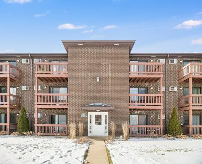 1002 SPRUCE ST APT 2B, Glendale Heights, IL 60139 - Photo 1