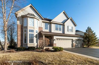 26224 WHISPERING WOODS CIR, Plainfield, IL 60585 - Photo 1