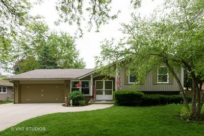 618 S 5TH ST, West Dundee, IL 60118 - Photo 1