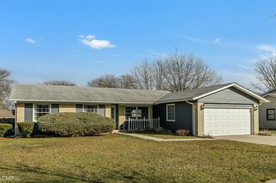24 LONSDALE RD, Elk Grove Village, IL 60007 - Photo 1