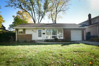 623 HOMESTEAD RD, La Grange Park, IL 60526 - Photo 1