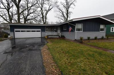 112 E WATER ST, PONTIAC, IL 61764 - Photo 2
