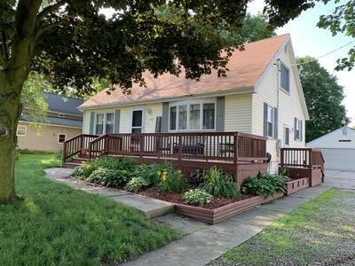 351 ORCHARD ST, Chebanse, IL 60922 - Photo 1