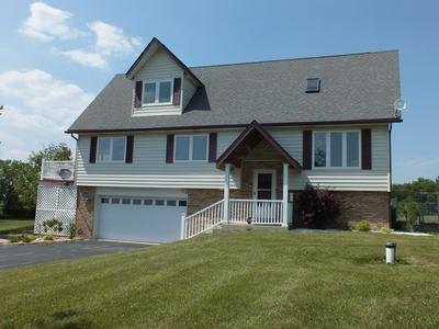 3340 W OFFNER RD, Monee, IL 60449 - Photo 1