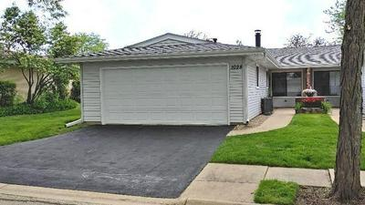 1028 SHANNOCK LN, Schaumburg, IL 60193 - Photo 1