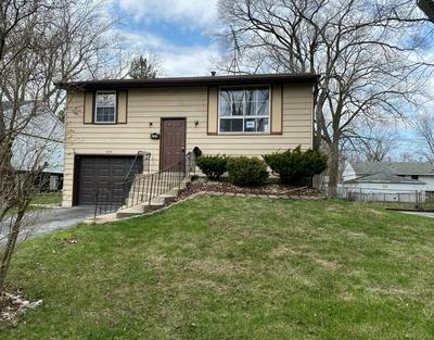 439 E CENTER ST, Glenwood, IL 60425 - Photo 1