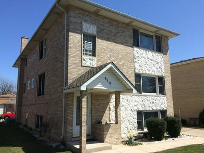 419 CATALPA AVE # 1, WOOD DALE, IL 60191 - Photo 1