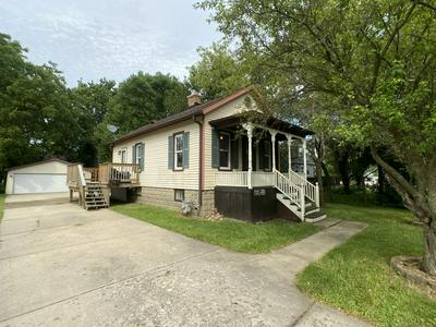 302 E METZEN ST, Harvard, IL 60033 - Photo 1