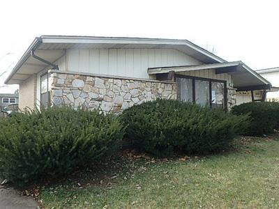 510 N ARIZONA AVE, Glenwood, IL 60425 - Photo 2