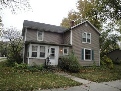 320 RIVER ST, Wilmington, IL 60481 - Photo 2