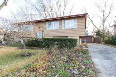 515 HOMAN AVE, Park Forest, IL 60466 - Photo 1