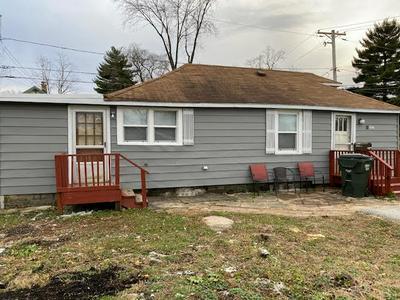 11 S WABASH AVE, Glenwood, IL 60425 - Photo 2