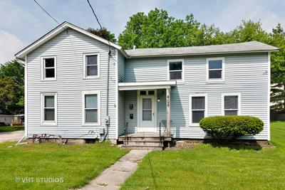 412 N MAIN ST, Elburn, IL 60119 - Photo 1