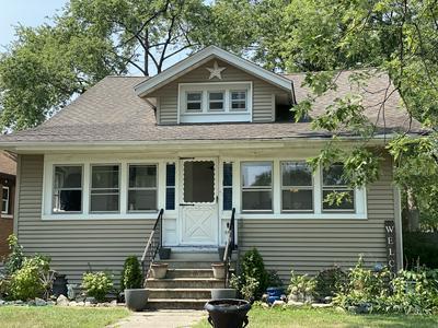 423 N WILLIAM ST, Joliet, IL 60435 - Photo 2