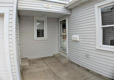 418 MACK ST, Joliet, IL 60435 - Photo 2