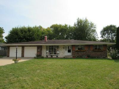 22303 W KANKAKEE RIVER DR, Wilmington, IL 60481 - Photo 1