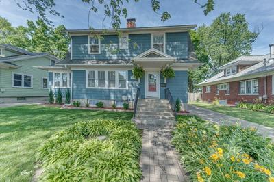 422 ELM ST, Elgin, IL 60123 - Photo 1