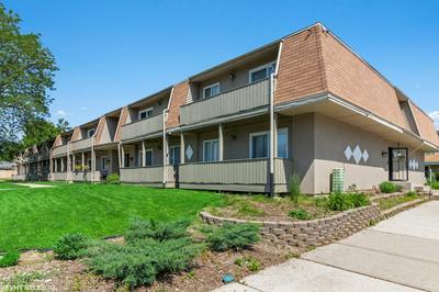 15938 LECLAIRE AVE # 217, Oak Forest, IL 60452 - Photo 1