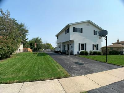 16837 HAVEN AVE, Orland Hills, IL 60487 - Photo 1