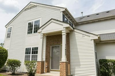 11623 GRAND CANYON AVE # D, Huntley, IL 60142 - Photo 2