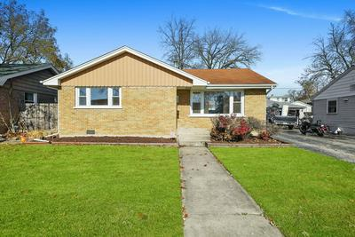 7346 W 114TH PL, Worth, IL 60482 - Photo 1
