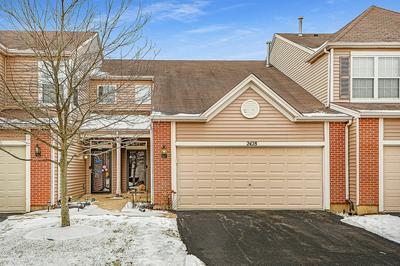 2428 ROCKY HILL CIR, Joliet, IL 60432 - Photo 1