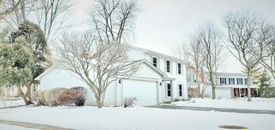 4310 HAMAN CT, Hoffman Estates, IL 60192 - Photo 1