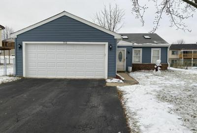 713 BERWICK PL, Roselle, IL 60172 - Photo 1
