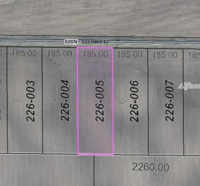 LOT 5 600N ROAD, Tolono, IL 61880 - Photo 1
