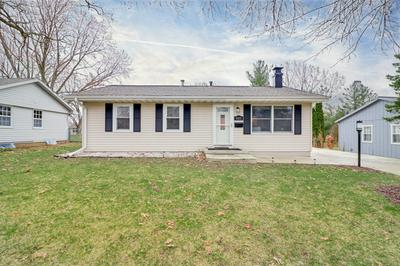 8115 N 2000 EAST RD, DOWNS, IL 61736 - Photo 1
