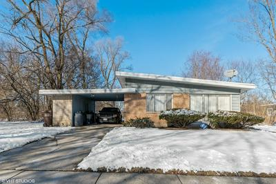 310 NAUVOO ST, Park Forest, IL 60466 - Photo 1
