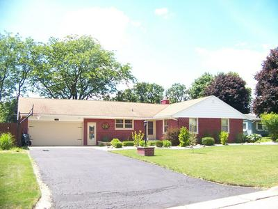 708 N HAYES ST, Harvard, IL 60033 - Photo 1