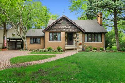 44 N EDGEWOOD AVE, La Grange, IL 60525 - Photo 1