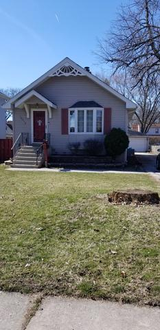 16018 LOUIS AVE, SOUTH HOLLAND, IL 60473 - Photo 1