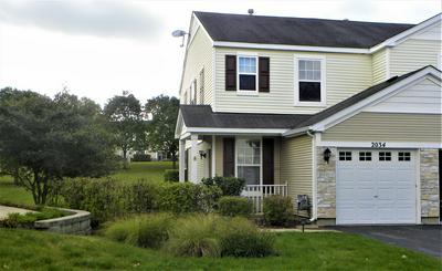 2034 LIMESTONE LN, Carpentersville, IL 60110 - Photo 1