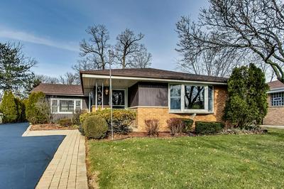 125 WINDSOR AVE, Wood Dale, IL 60191 - Photo 1