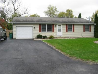 402 N MERRILL ST, Braceville, IL 60407 - Photo 2