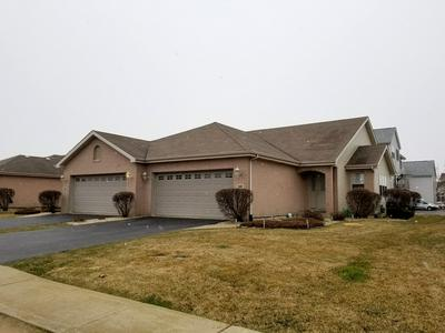 1416 TRAILSIDE DR, BEECHER, IL 60401 - Photo 1