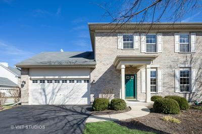 511 HANLEY LN, CAROL STREAM, IL 60188 - Photo 1