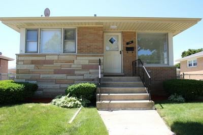 74 51ST AVE, Bellwood, IL 60104 - Photo 1