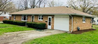 215 N MITCHELL ST, Wilmington, IL 60481 - Photo 1