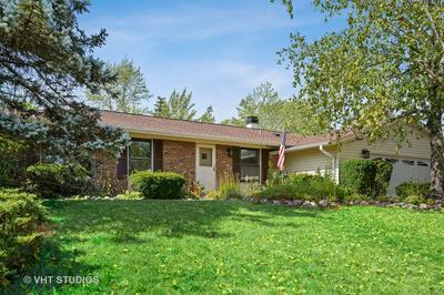3860 LEXINGTON DR, Hoffman Estates, IL 60192 - Photo 1