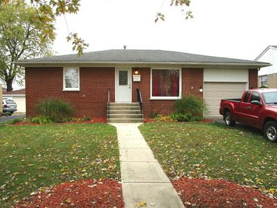 22715 RIDGEWAY AVE, Richton Park, IL 60471 - Photo 1