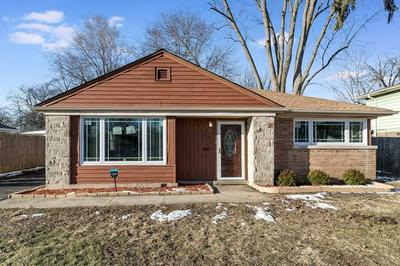 207 MANTUA ST, PARK FOREST, IL 60466 - Photo 1